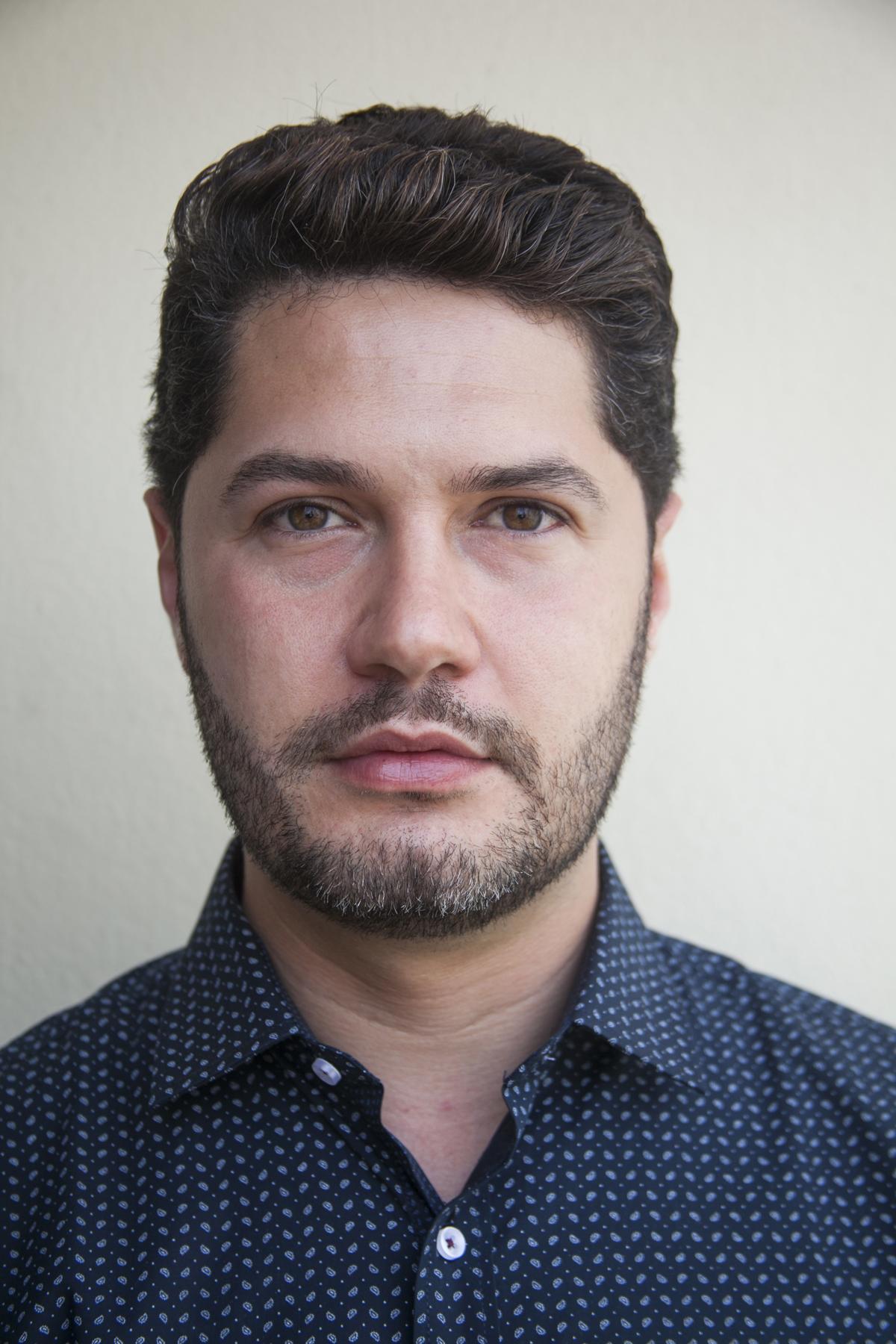 Daniel Marinho Cezar da Cruz